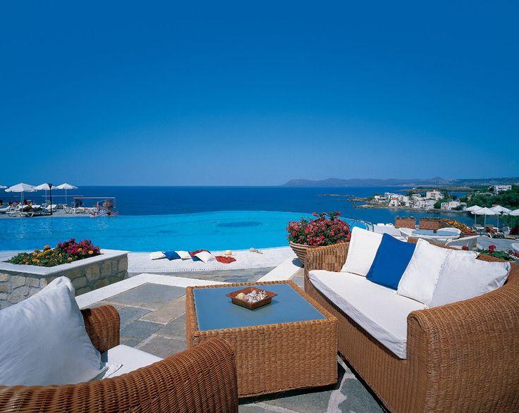 Photo Gallery - Panorama Hotel - Chania - Crete