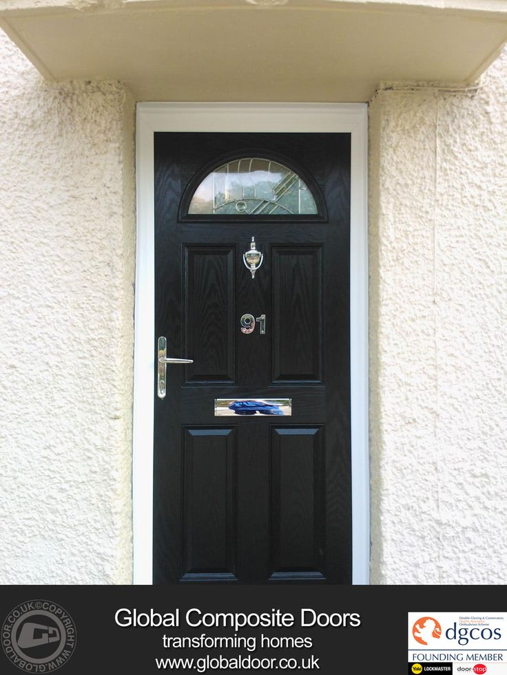 Global Composite Doors A selection of Global Composite Doors available as supply only or Supplied & 26 best Light Oak Composite Doors - by Global Door images on ...