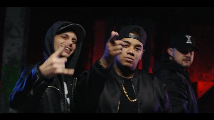 Novacane feat. Cigo, Otis - Snaha (OFFICIAL VIDEO)