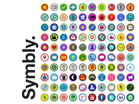 Free Symbly Gamification Icons Free Icons Pinterest