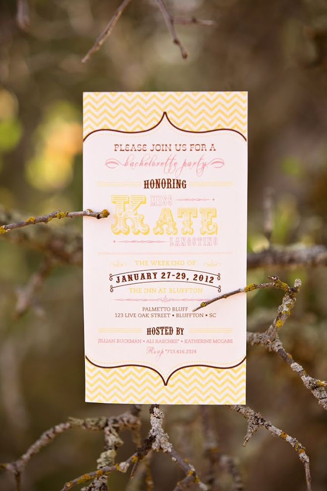 bridal shower invitation quote ideas%0A Vintage Pink   Gold Bridal Shower