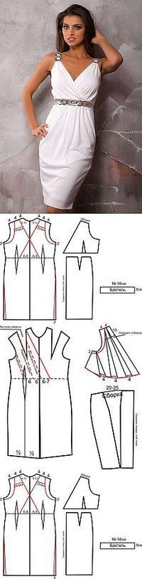 Советы по шитью
