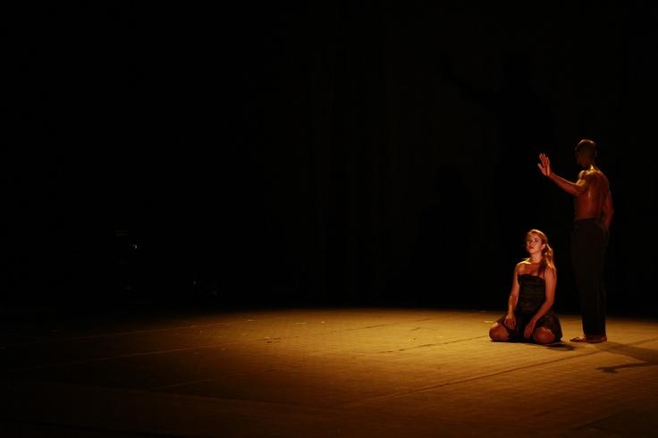 (20) Danzas de amor y guerra por Juan David Padilla @Congoamarillo Mincultura 2012