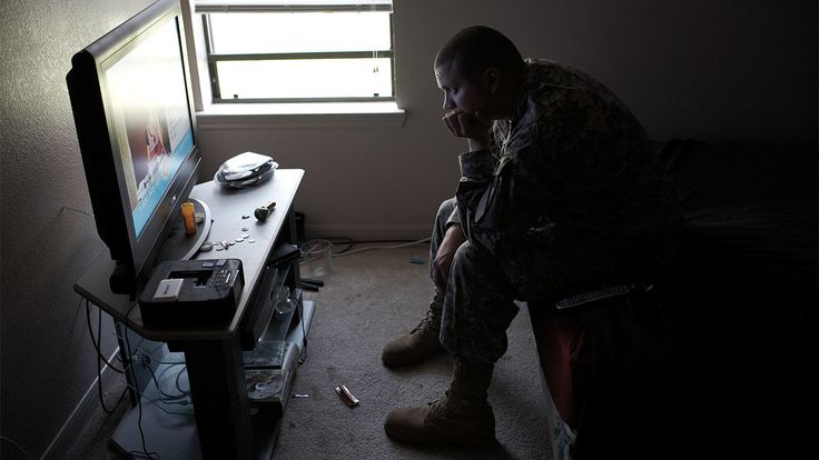 The 105 questions that could predict PTSD risk