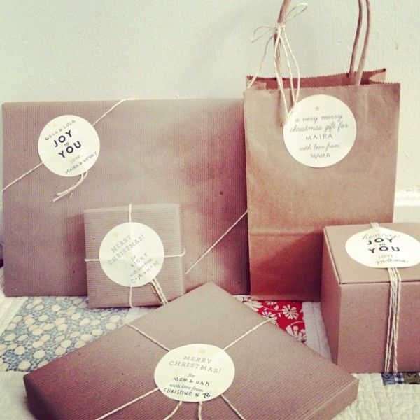 the darling guide to giftguides