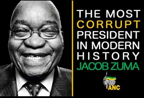 """According to a report titled These Are the Top 10 Risks to the World in 2017 published in Time Magazine on Tuesday, """"a struggling South Africa"""" features at number 10. Ian Bremmer' of political risk consultancy Eurasia Group' writes: """"The deeply unpopular President Jacob Zuma' beset by corruption allegations' is afraid to pass power to …"""
