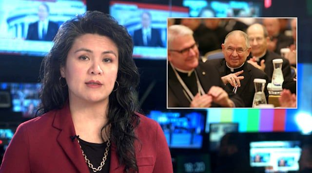 Get briefed on today's top stories with Christine Niles.