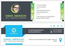 Image result for email signature ideas