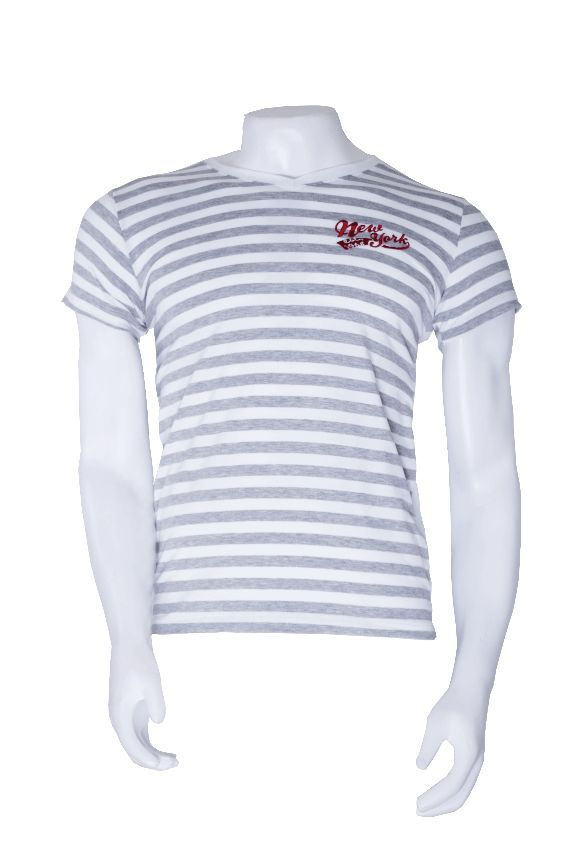 Camisas Hombre Rayas Ref.  GR0005