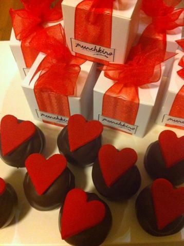 Who doesn't like handmade chocolates?  Made locally here in Palmerston North.  Try some today.