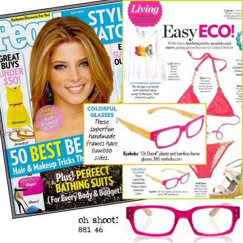 eyebobs Reading Glasses Official Site • eyebobs in People Style Watch!  http://rivertowneyecare.com/