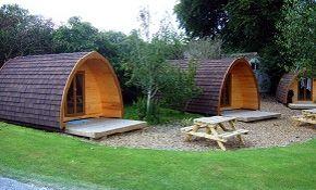 Caravan Camping Sites in Devon