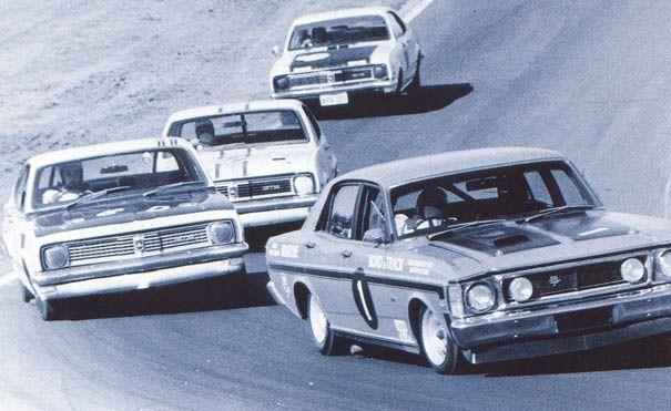 BATHURST 1969