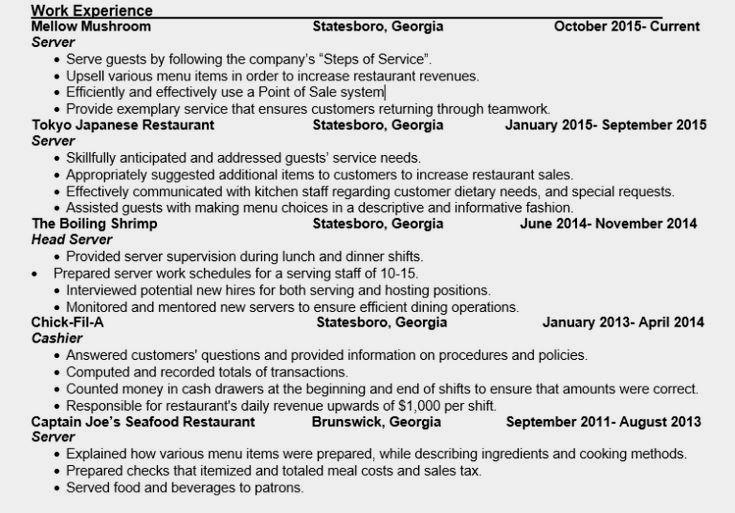 resume for marketing  resume for sales