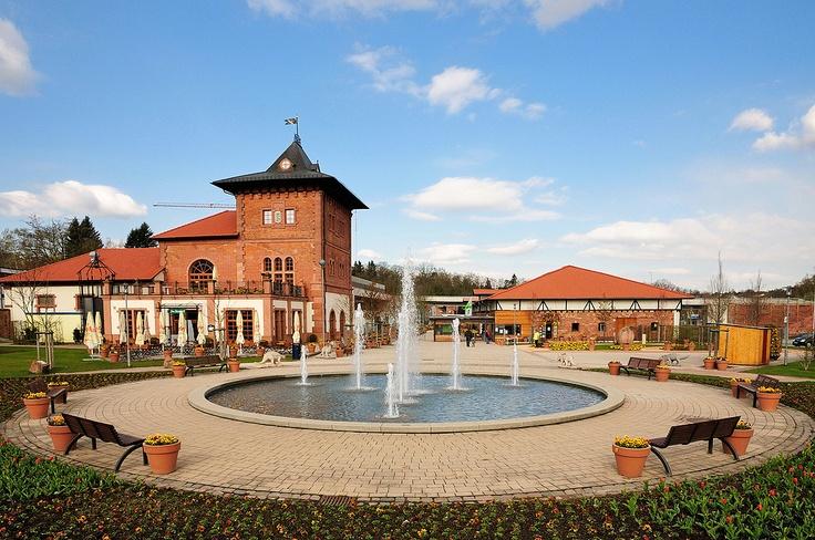 Gartenschau  Kaiserslautern (Rheinland-Pfalz)
