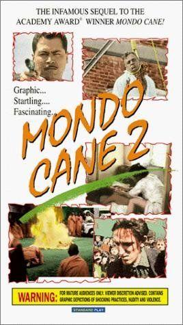Mondo pazzo (1963)