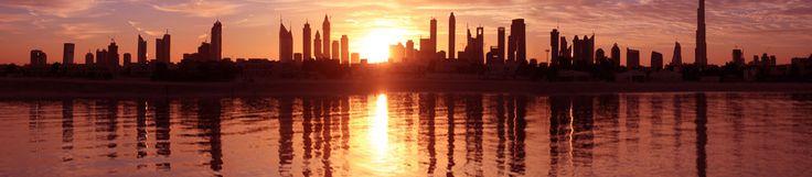 Dubai Last Minute Urlaub
