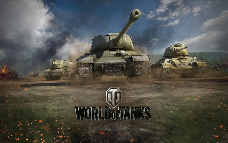 World of Tanks на PlayStation 4 — быть!