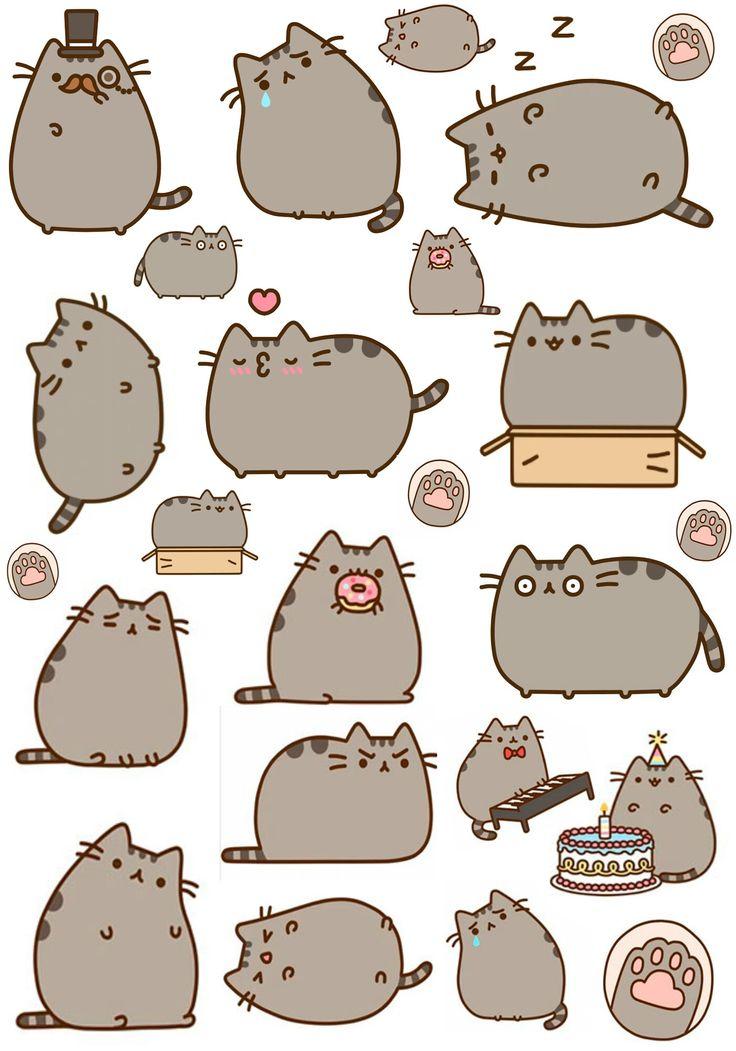 картинки на личный дневник кот пушин узнать