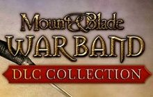 [WinGameStore] Daily Deal - Mount & Blade Warband DLC Collection   Includes Mount & Blade: Warband Mount & Blade: Warband - Napoleonic Wars Mount & Blade: Warband - Viking Conquest Reforged Edition ($.9.59/76% off)