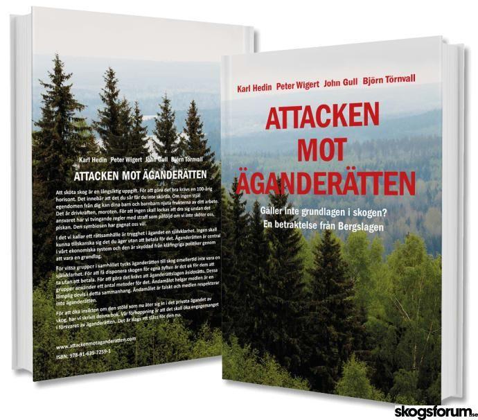 boken om skogen