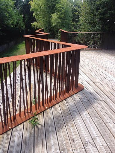 459 best images about fences screens dividers on. Black Bedroom Furniture Sets. Home Design Ideas