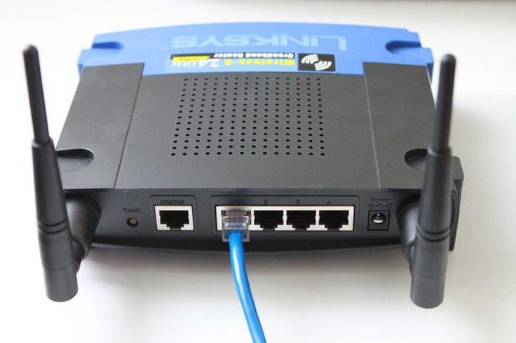 Alterando um número na configuração, o sinal pode melhorar consideravelmente!