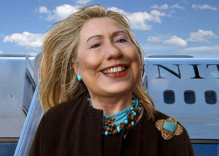 """Have You Seen This """"Leaked"""" Hillary Clinton Health Report?  Posted at 1:00 pm on September 16, 2016 by Joe Cunningham"""
