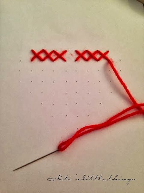 Thinking of making your own Valentine's card, this is a great and easy tutorial.