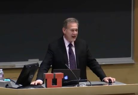 Robert Lustig - Frontiers of Science - University of Utah College of Science - November 6, 2014 - youtube 1:15:00