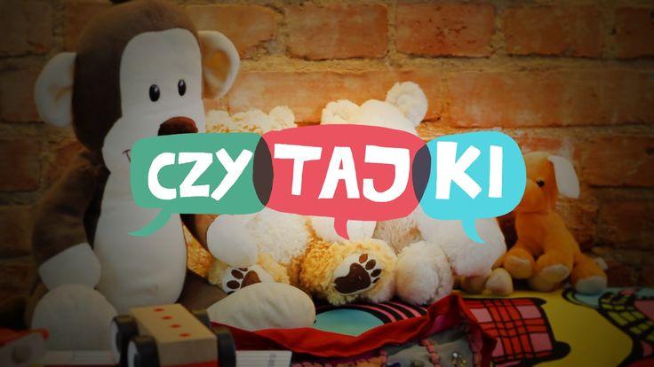 Czytajmy dzieciom! Wkrótce startują Czytajki http://www.youtube.com/user/czytajki