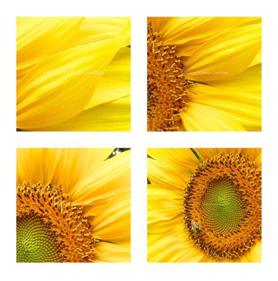 Sunflower Yellow Kitchen: Best 25+ Yellow Kitchen Decor Ideas On Pinterest
