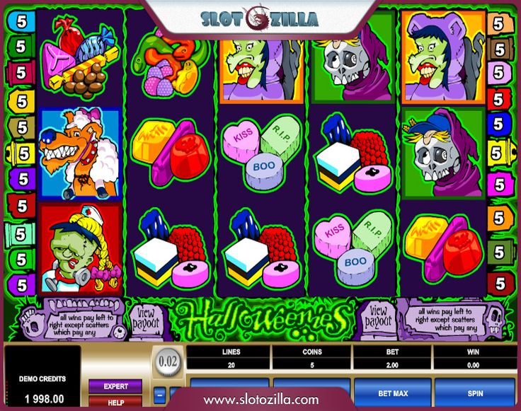 Spooks and Ladders™ Slot Machine Game to Play Free in Microgamings Online Casinos