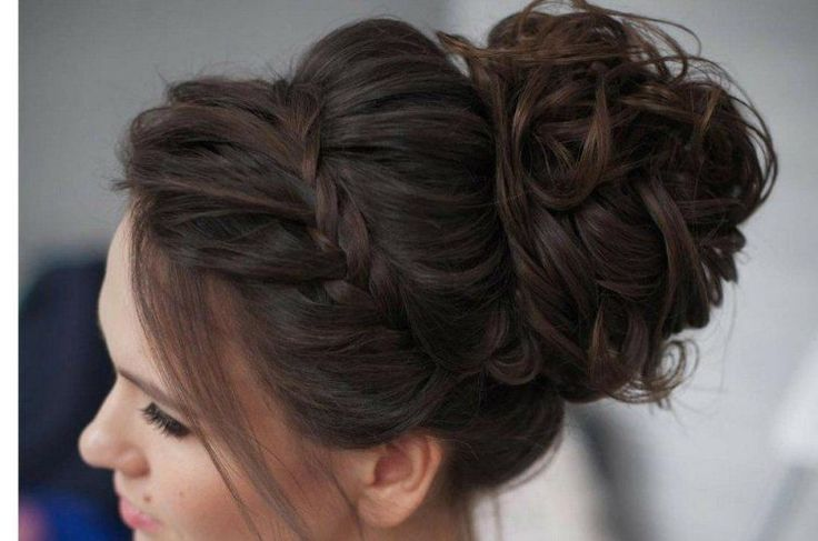Best 20+ Curly Homecoming Hairstyles ideas on Pinterest ...