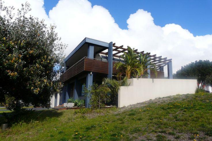 OMAHA HOLIDAY LODGE, Jane Gifford Place in Matakana, Rodney District | Bookabach