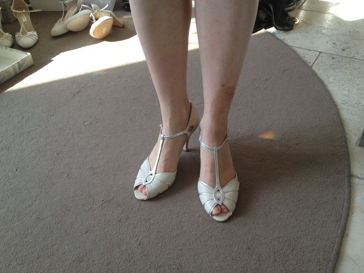 Shoes for Suse