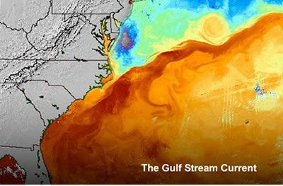 good site to explain ocean current and connected  activities