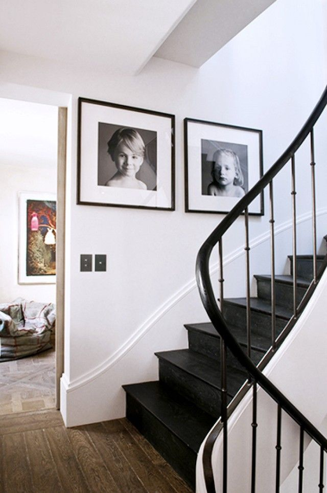 Home Tour: Rustic Modern Glamour in Paris Slide 10