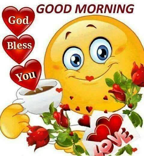 Good Morning Everyone God Bless You All : Best images about good morning on pinterest love you