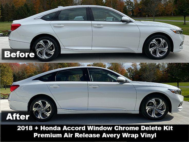 Honda Accord Custom Hybrids And Electric Cars In 2020 Honda Accord Custom Honda Accord Honda Accord Accessories