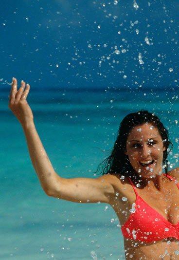 Affiner ses bras : 6 sports pour affiner ses bras - bras toniques