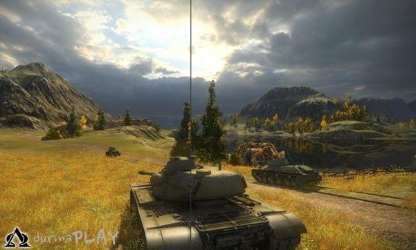 Günümüzün en hızlı ve başarılı biçimde gelişimini sürdüren MMO oyunları arasında gösterilen World of Tanks, Wargaming stüdyosu geliştiricilerinin farklı alanlarda gerçekleştirdikleri özverili çalışmalar ile birlikte de her geçen gün yeni sistemlere ve yeniliklere sahne olmakta  9 http://play.tc/world-of-tanks-oyunculari-zaferlerini-direkt-olarak-sosyal-ag-hesaplarinda-paylasabilecekler/