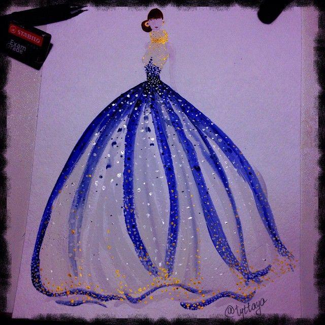 #живопись #рисунок #рисую #акварель #краски #платье #мода #стиль #красота #fashion #fashionart #fashionsketch #fashiondrawing #fashionillusrator #fashionillustration #style #sketchbook #art #paintig #drawing #dress #aquarelle #artstagram