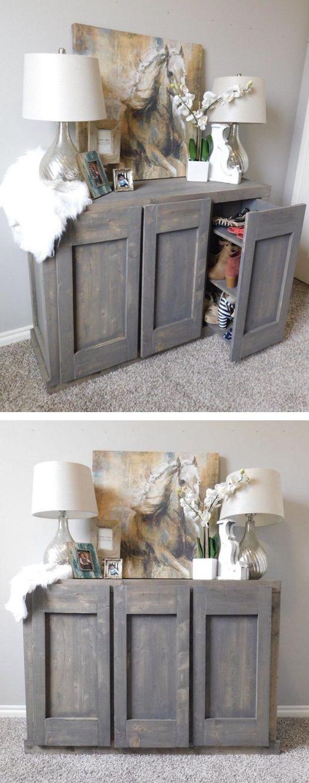 Hidden Shoe Cabinet 357 best Organize your