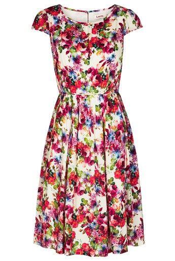 Louche Mala dress, £50.