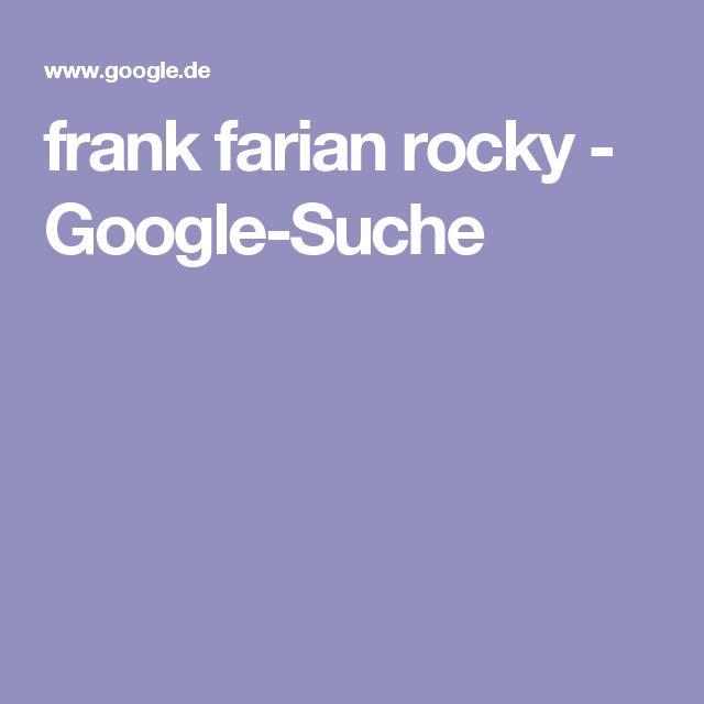 frank farian rocky - Google-Suche