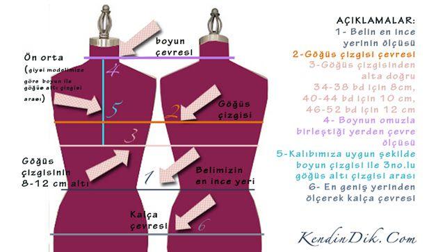DIY moda tasarım dikiş giysi kıyafet dikişi