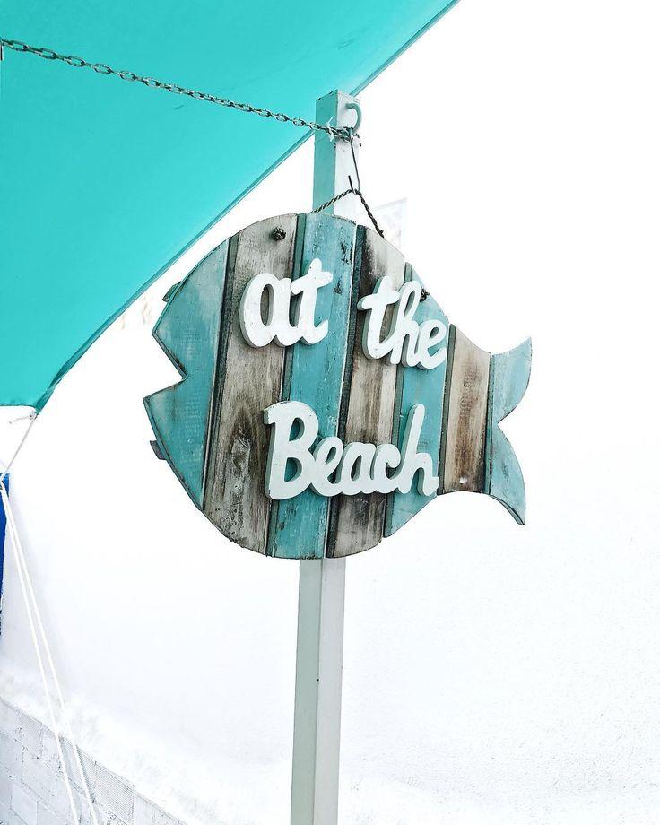 Beach, beach & more 🌊