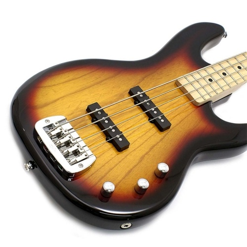 G & L Tribute Jazz Bass