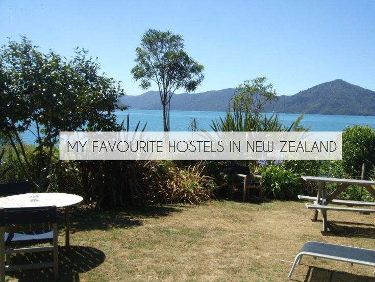 The best of NZ's shared accommodation